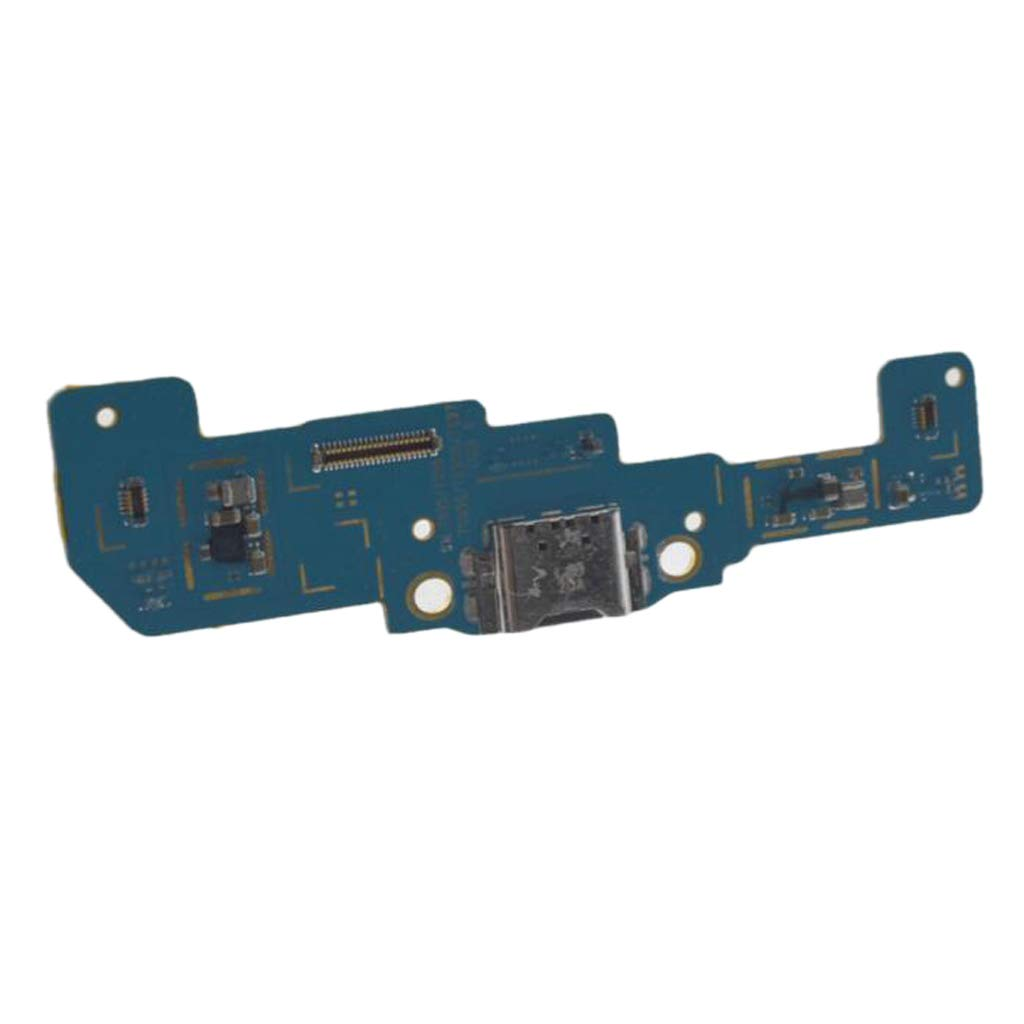 D DOLITY USB Charging Board Dock Connector Port Flex Cable Replacements Part for Samsung Tab A 10.5 T590 T595