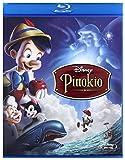 Pinocchio [DVD] (English audio. English subtitles)