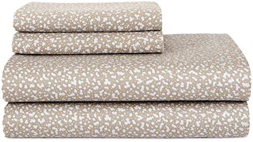 Price comparison product image Calvin Klein Presidio Reflective King Sheet Set