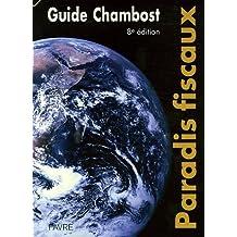 Guide chambost.. paradis fiscaux-8e ed.