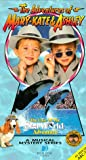 The Adventures of Mary-Kate & Ashley: The Case of the Sea World Adventure [VHS]