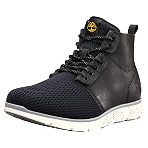 Timberland Men's Killington L/F Chukka Walking Shoe, Black, 10 M US