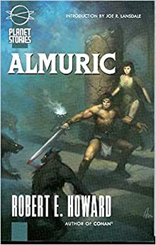 Book Almuric (Planet Stories Library)