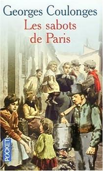 Les sabots de Paris par Coulonges