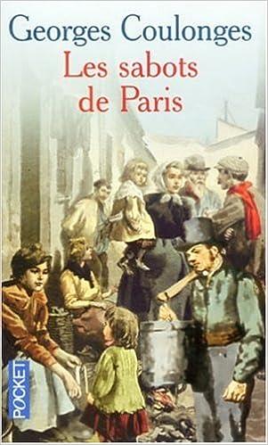 En ligne Les sabots de Paris pdf epub