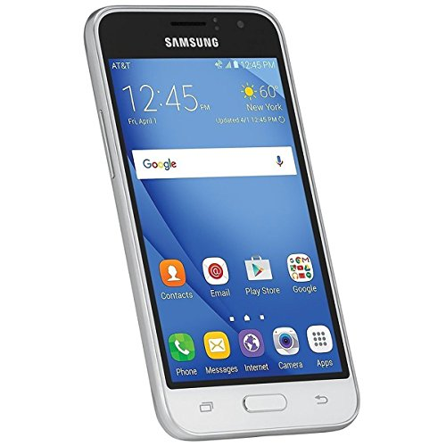 Samsung express 3 Unlocked GSM 4G LTE 8GB Android 6.0 5MP Flash Camera J120a