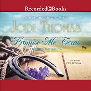 Promise Me Texas Audiobook
