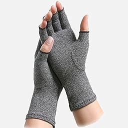 Imak Joint Support Gloves, 1 Pair Medium (Pack of 2)