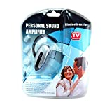 Danny's World Personal Sound Amplifier
