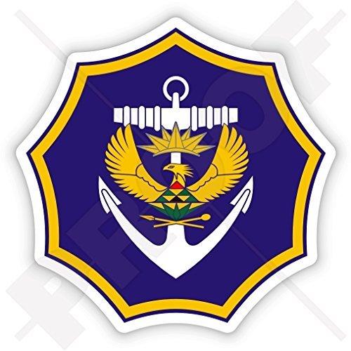 SOUTH AFRICA NAVY Badge SAN Naval Emblem SANDF S.African Armed Forces 3,2