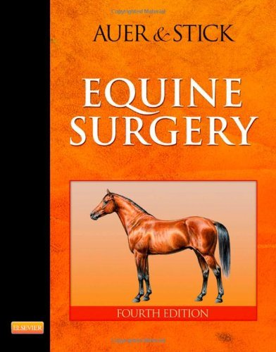 Equine Surgery, 2e