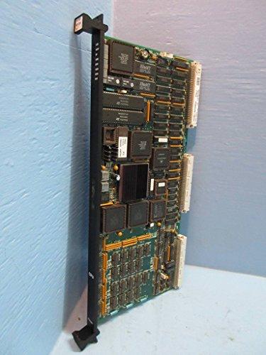 - Valmet Automation CPU Central Processor Module A413001 Rev. 10 Metso PLC Board