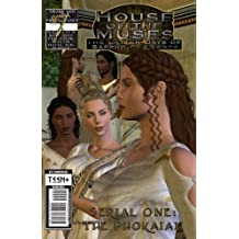 House of the Muses #1 - The Phokaian