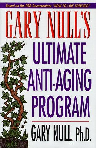 51SXPWDJKWL - Gary Null's Ultimate Anti-Aging Program
