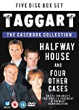 Taggart - Halfway House and Four Other Cases [DVD] by Alex Norton