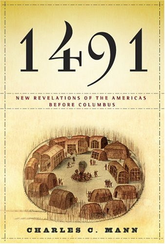 Download 1491: New Revelations of the Americas Before Columbus PDF