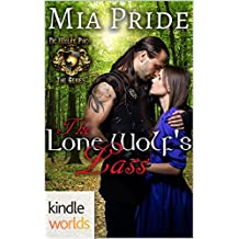 World of de Wolfe Pack: The Lone Wolf's Lass (Kindle Worlds Novella)