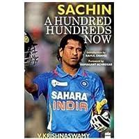 Sachin: A Hundred Hundreds Now