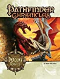 img - for Pathfinder Chronicles: Dragons Revisited book / textbook / text book