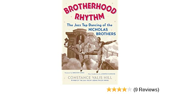 Brotherhood in rhythm the jazz tap dancing of the nicholas brothers 51sxrjbvgdlsr600315piwhitestripbottomleft035pistarratingfourbottomleft360 6sr600315za9 reviews445291400400arial124005sclzzzzzzzg fandeluxe Choice Image