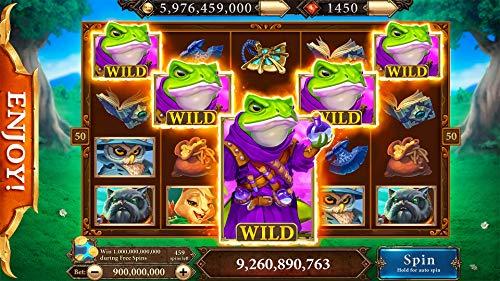ace company Slot