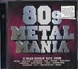 80s Metal Mania