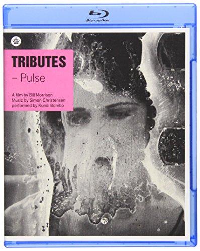 Christina strand - Tributes - Pulse (Blu-ray)
