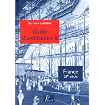 Guide d'architecture : France