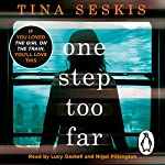 One Step Too Far | Tina Seskis