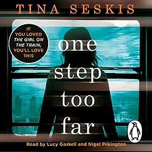 One Step Too Far Audiobook