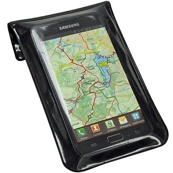 KlickFix Phone Bag - Support smartphone - M noir 2014 VMz93sVDbC