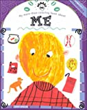My More-Than-Coloring Book about Me, Cathy Spieler, 0570070279