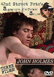 john holmes vhs nightclub