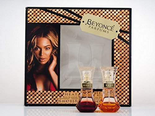 Beyonce Heat et Heat Rush - 2pc Set cadeau