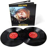 Evan Dando: Baby I'm Bored Deluxe Vinyl 2LP (Record Store Day)