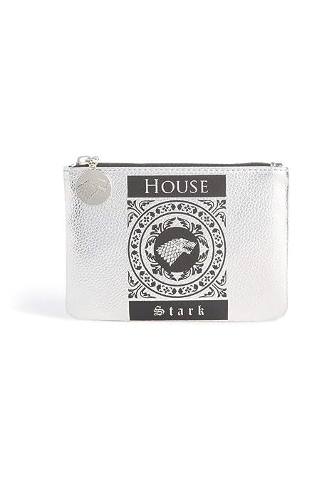 Licensed_Primark Game of Thrones House Stark - Neceser para ...