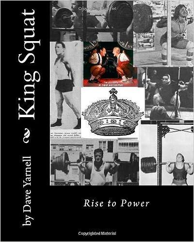 Reddit Books téléchargez King Squat: Rise to Power PDF DJVU