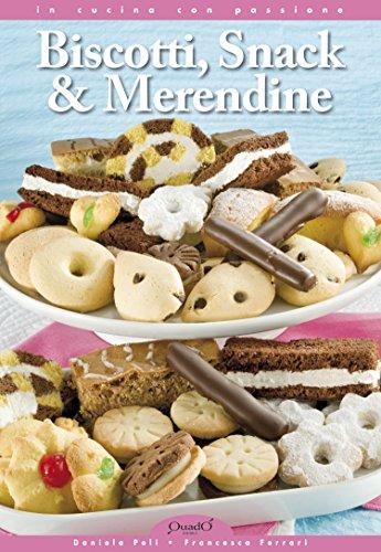 Biscotti, snack & merendine: 1