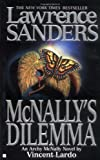 McNally's Dilemma, Lawrence Sanders and Vincent Lardo, 0425175367