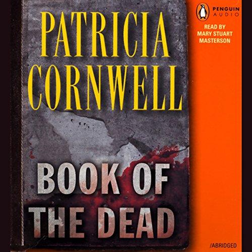 Bargain Audio Book - Book of the Dead