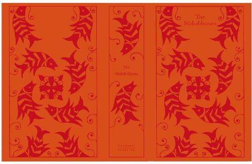 The Mahabharata (Penguin Clothbound Classics)