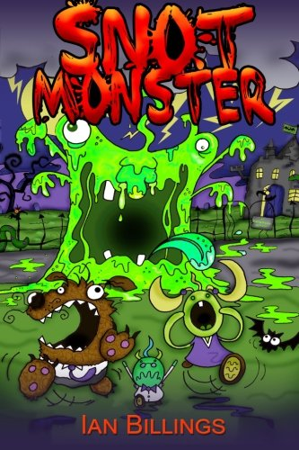 Snot Monster pdf