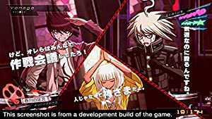 Danganronpa V3: Killing Harmony - PlayStation Vita