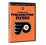 NHL History of the Philadelphia Flyers