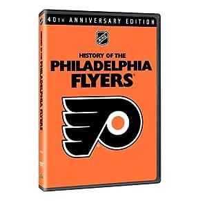 NHL History of the Philadelphi