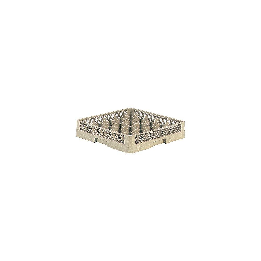 25 Compartment Glass Rack (16-0256) Category: Warewashing Racks