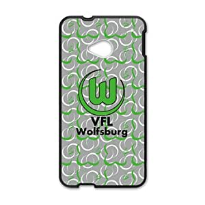 Happy Wolfsburg Beautiful simple design Cell Phone Case for HTC One M7