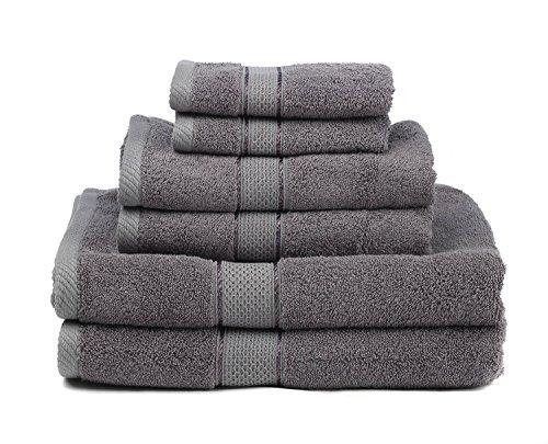 Premium Bamboo Cotton Towels Washcloths product image
