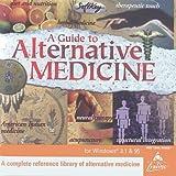 Guide to Alternative Medicine (Jewel Case)