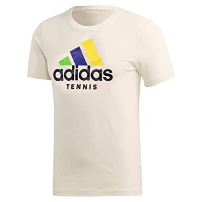 Amazon.com : adidas Men's Category Limited Edition Tennis Tee : Clothing